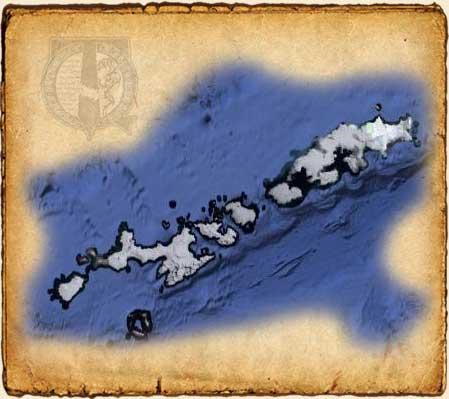 Isla del Rey Jorge