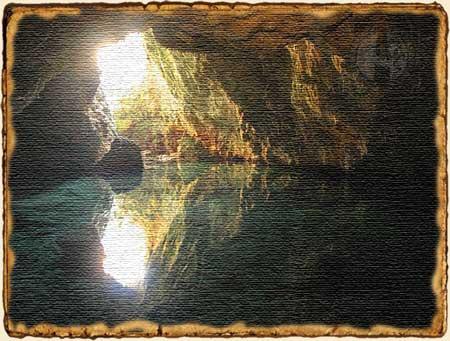 Relatos de fantasía - Cueva Dragón