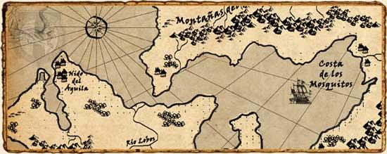Todo mundo de fantasía necesita un buen mapa