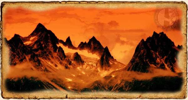Un mundo de fantasía muy real, por Dawn Endico