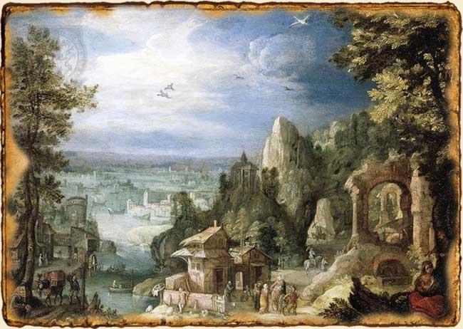 Relatos de Fantasía - Santuario