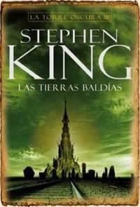 Saga Torre Oscura III: Tierras Baldías (1991)