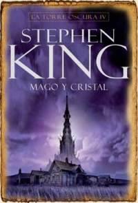 Saga Torre Oscura IV: Mago y Cristal (1997)
