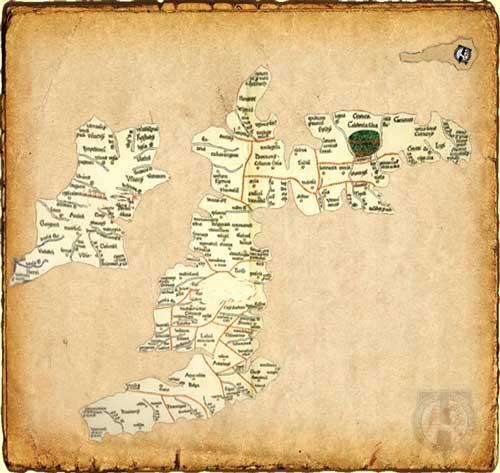 ¿Dónde está la Isla Perdida?