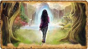 La Elegida de los Dioses - Novelas de Fantasía