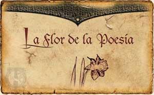 La Flor de la Poesía - Ángel Torezano