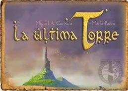 Carátula La Última Torre