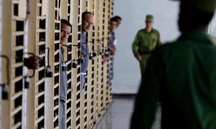 Cuba presos 1