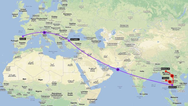 mapa_vuelos_bilbao-myanmar