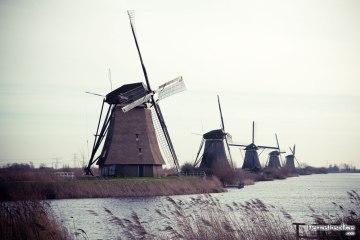 belgica y holanda