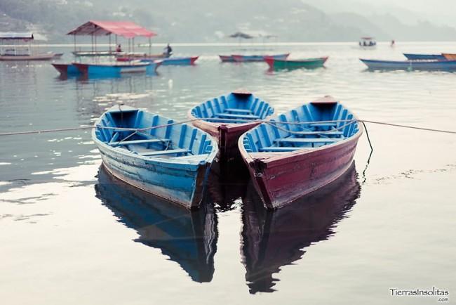 lago phewa tal