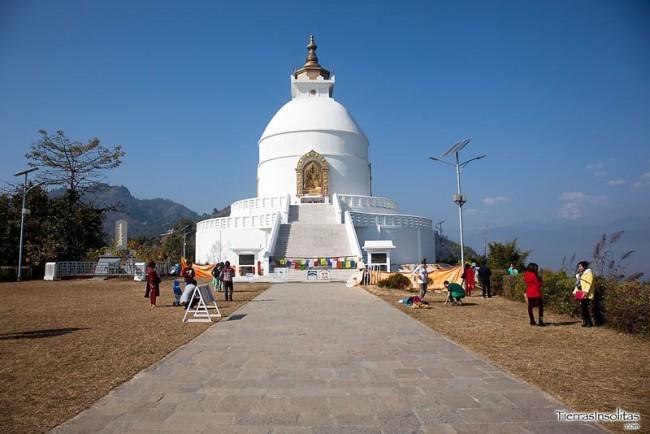 qué ver en pokhara