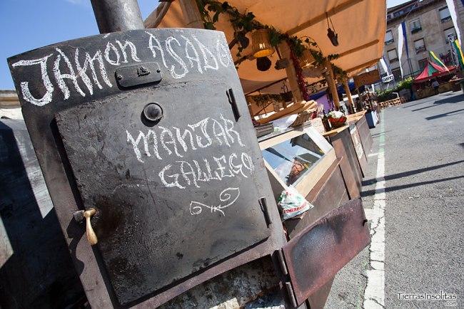 asado mercado medieval