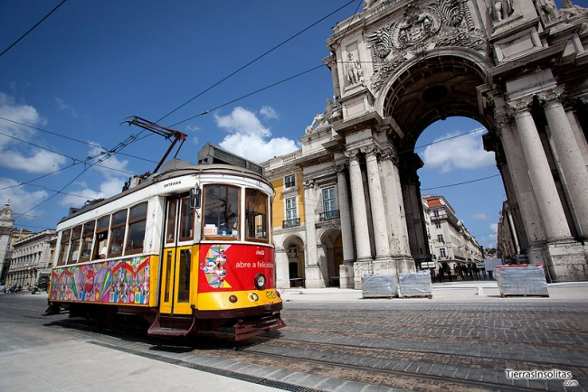 Lisboa en dos días