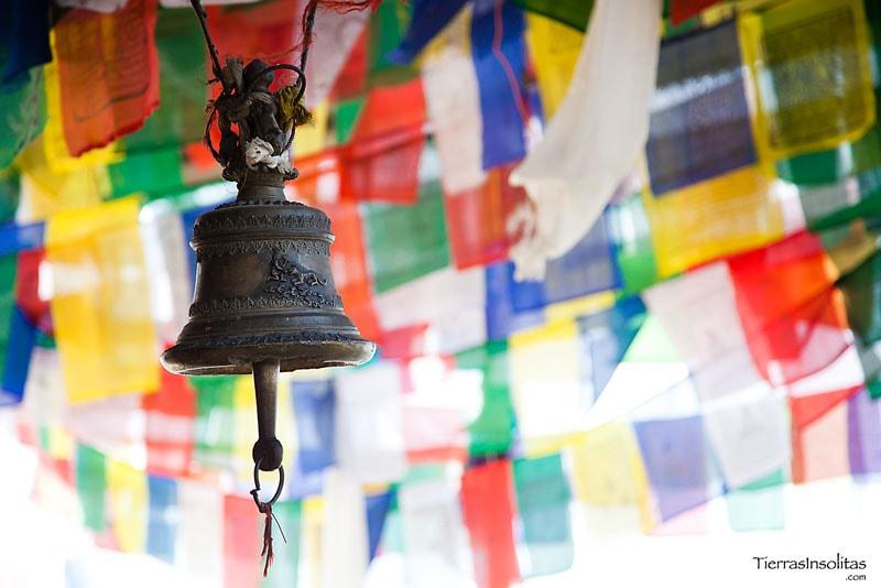 Guía de NEPAL 2016 para Mochileros