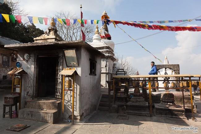 monasterio namo buddha