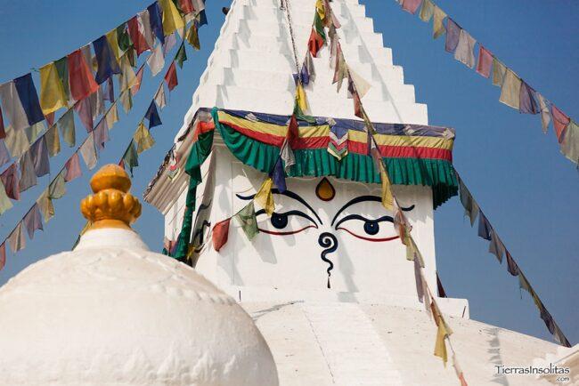northern ashok stupa
