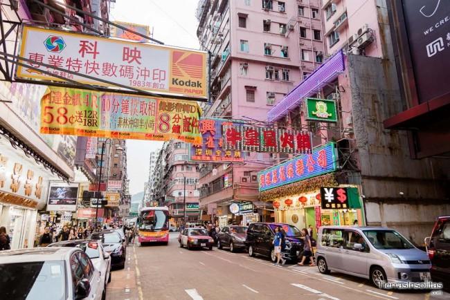 barrio comercial mong kok