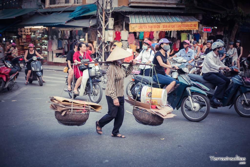 Qué ver en HANOI en dos días, la capital de Vietnam