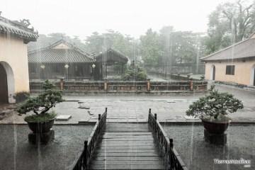 Qué visitar en Hue