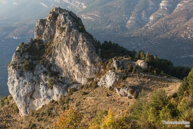 ermita de los santos juan y pablo