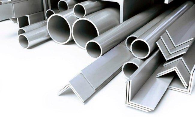perfileria de aluminio