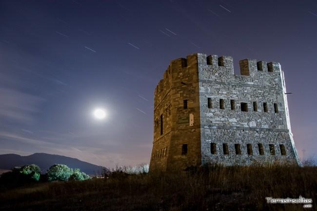 torre de vayagüen nanclares de la oca álava