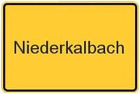 Niederkalbach