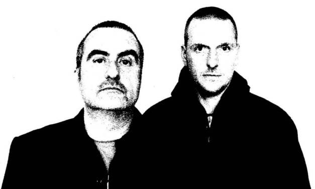 Godflesh Releases Second Track from Their Upcoming Album