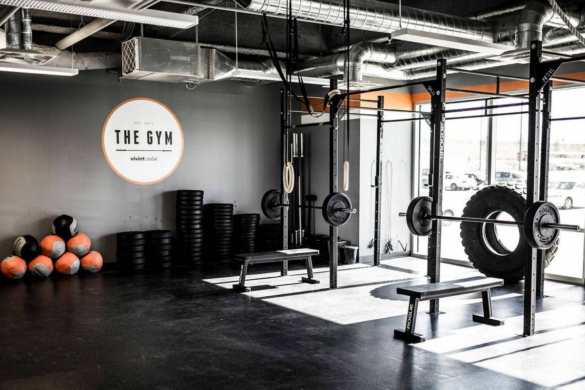 Crucial rules for building and using your home gym
