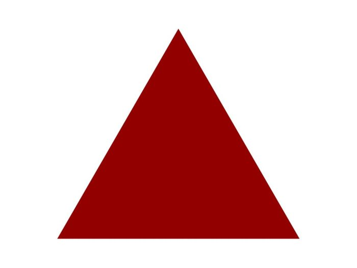 triangle-body-shape