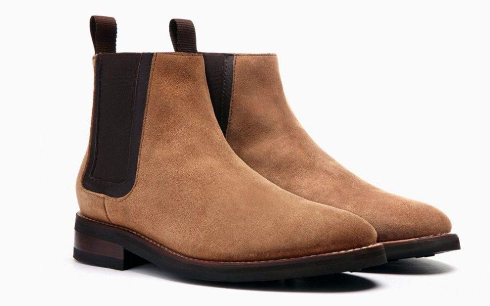 men's boots cheslea boots