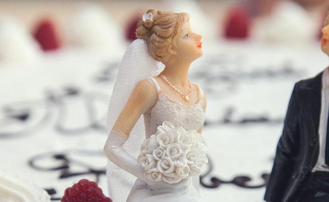 Hochzeitstorte: Was muss ich beachten?