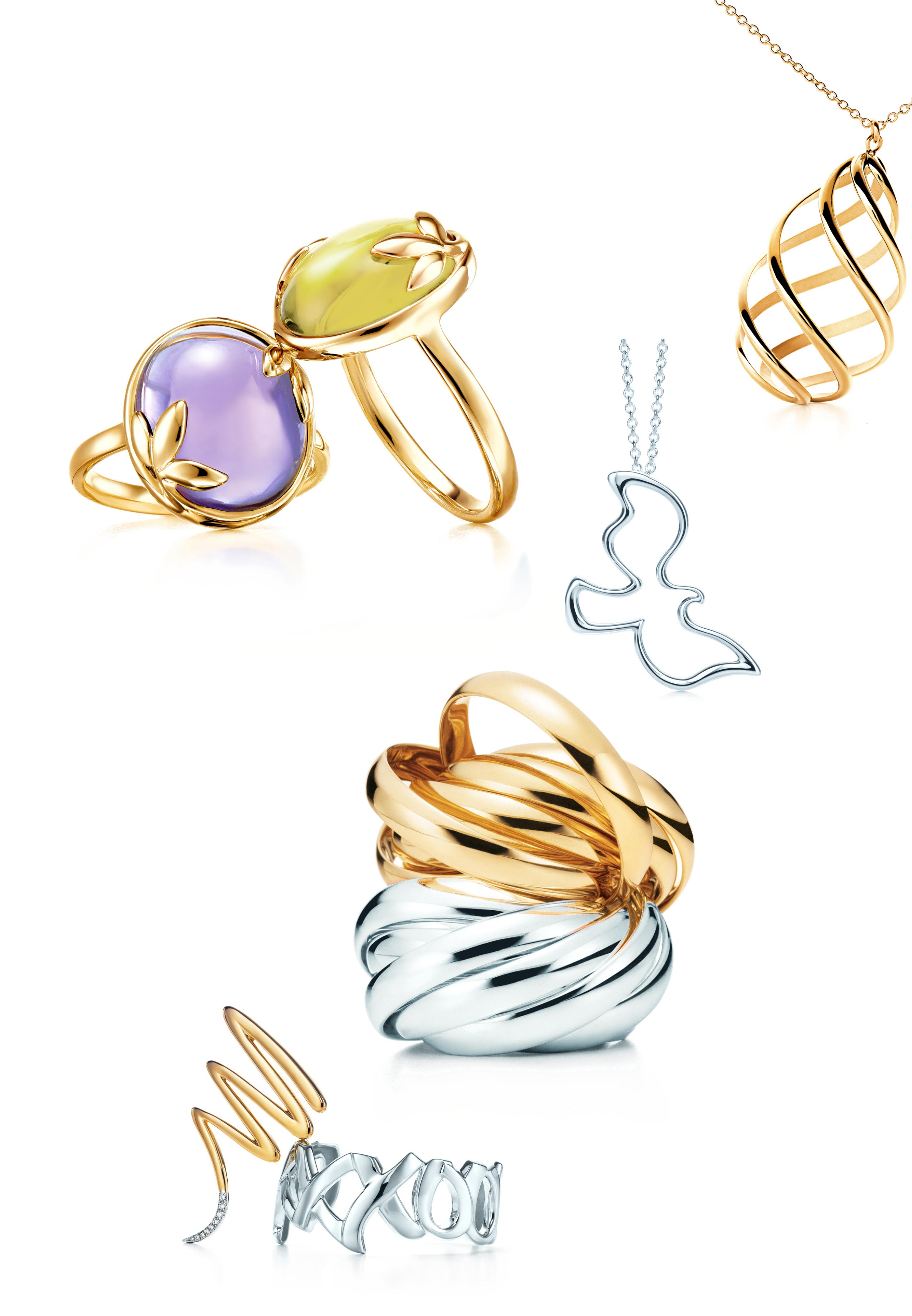 ranging from intricate sumptuous forms to pure expressions of luminous color her collections exude an original style that is pure paloma