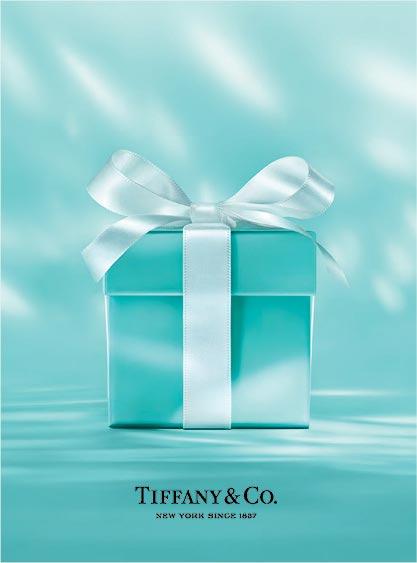 Tiffany Amp Co Catalogues Amp Brochures