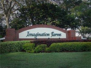 Imagination Farms Homes Davie Florida