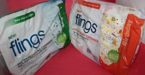 [Review] Fling Bins: great for picnics and more