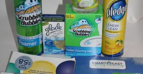 [Review] Smart Easy – Spring Cleaning kit from BzzAgent