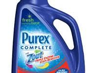 [Review] Purex Complete with Zout