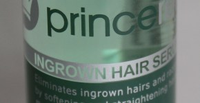 [Review] Princereigns Ingrown Hair Serum