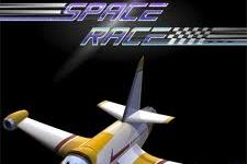 [Review] Space Race Poster