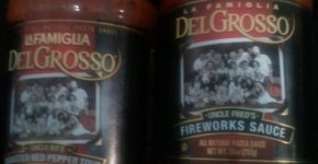[Review] DelGrosso Foods