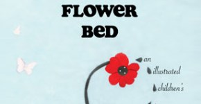 [Review] Red in the Flower Bed Book