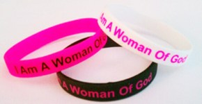 [Review] I am a Woman of God