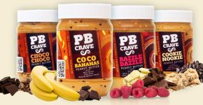 [Review] PB Crave