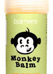 [Review & Giveaway] Monkey Balm