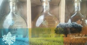 [Review] Tequila Partida