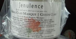 [Review & Giveaway] Jenulence