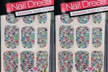 [Review] Kiss Nail Dress's