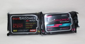 [Review] Lady Groomer Wipes